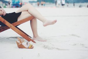 Summer Foot Care Tips