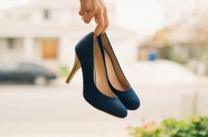 Tips for choosing high heels
