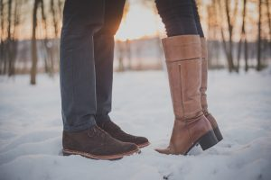 Winter Foot Care Tips