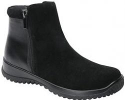 Drew Kool Fall Bootie Orthopaedic Shoes